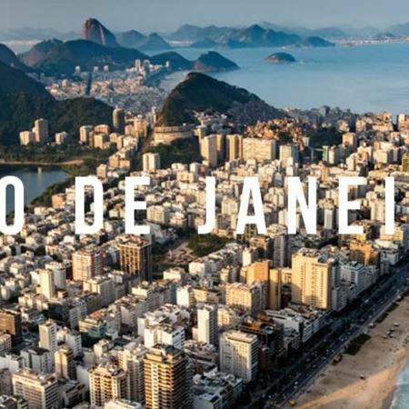 Rio de Janeiro Fashion Week: Verano caluroso y noches calurosas